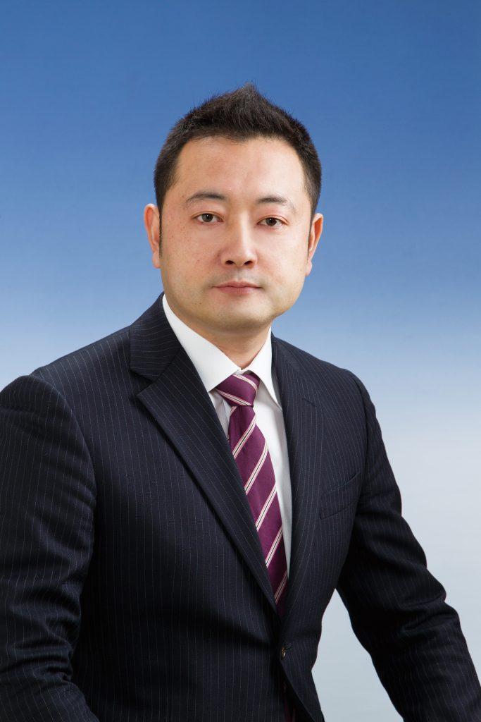 代表取締役 舩山大介
